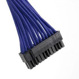 CableMod E-Series ModFlex Cable Kit for EVGA G5 / G3 / G2 / P2 / T2 - BLUE