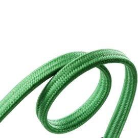 CableMod ModFlex SATA 3 Cable 30cm - GREEN