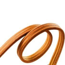 CableMod ModFlex SATA 3 Cable 30cm - ORANGE