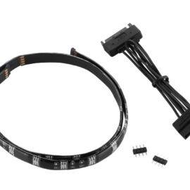 CableMod WideBeam Magnetic LED Strip - 60cm - UV