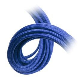 CableMod ST-Series ModFlex Cable Kit for Silverstone - BLUE