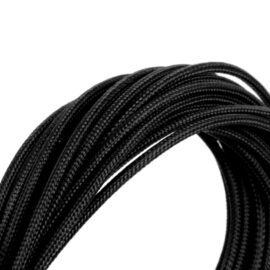 CableMod ST-Series ModFlex Cable Kit for Silverstone - BLACK