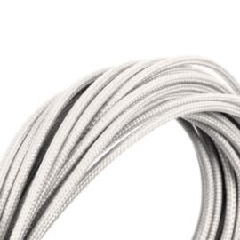 CableMod ST-Series ModFlex Cable Kit for Silverstone - WHITE