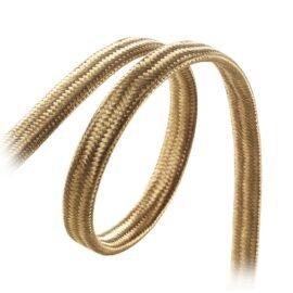 CableMod ModFlex SATA 3 Cable 30cm - GOLD