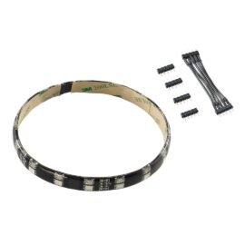 CableMod WideBeam Hybrid LED Strip 30cm - RGB/UV