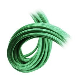 CableMod C-Series ModFlex Essentials Cable Kit for Corsair RM (Yellow Label) / AXi / HXi - GREEN