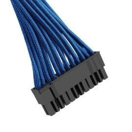 CableMod C-Series ModFlex Essentials Cable Kit for Corsair RM (Black Label) / RMi / RMx - BLUE