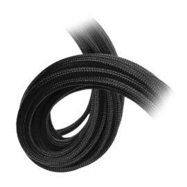 CableMod C-Series ModFlex Essentials Cable Kit for Corsair RM (Black Label) / RMi / RMx - BLACK