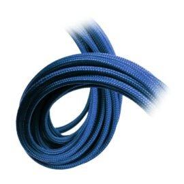 CableMod E-Series ModFlex Essentials Cable Kit for EVGA G5 / G3 / G2 / P2 / T2 - BLUE