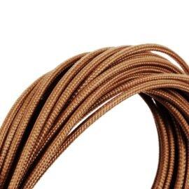 CableMod E-Series ModFlex Essentials Cable Kit for EVGA G5 / G3 / G2 / P2 / T2 - ORANGE