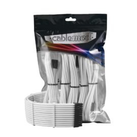 CableMod PRO ModMesh Cable Extension Kit - WHITE
