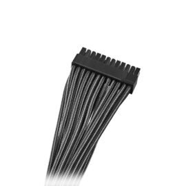CableMod ModMesh Basic Cable Extension Kit - Dual 6+2 Pin Series - Carbon
