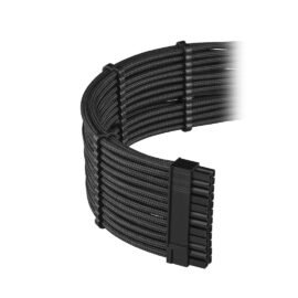 CableMod RT-Series PRO ModFlex Cable Kit for ASUS and Seasonic - BLACK