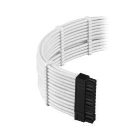 CableMod RT-Series PRO ModFlex Cable Kit for ASUS and Seasonic - WHITE