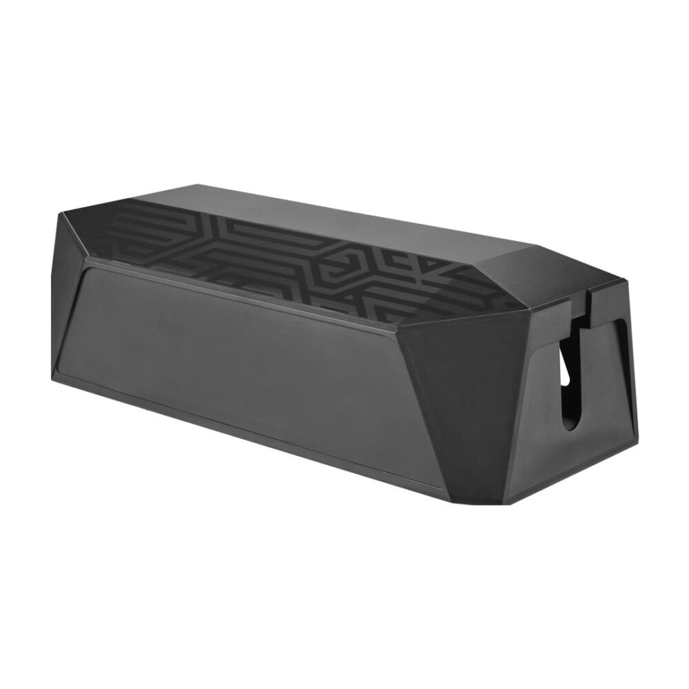 CableMod Cable Box - AZTEC - BLACK